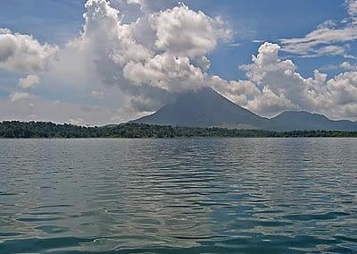 Arenal Volcano Hiking