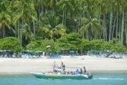 Costa Rica Tortuga Tour