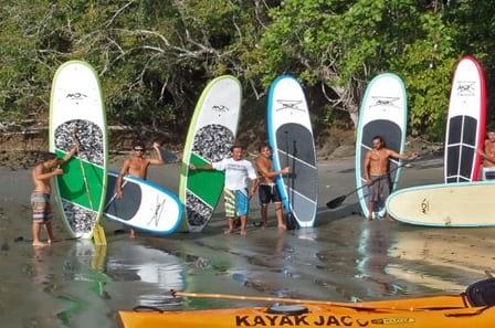 KayakJaco